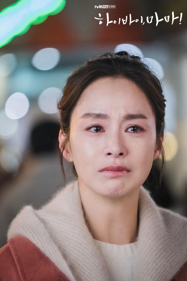 'Hi Bye, Mama': Trọn bộ ảnh xinh đẹp của Kim Tae Hee trong vai hồn ma, cảnh khóc cũng khiến người xem tan chảy 1