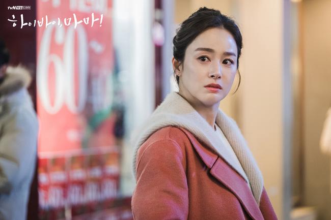 'Hi Bye, Mama': Trọn bộ ảnh xinh đẹp của Kim Tae Hee trong vai hồn ma, cảnh khóc cũng khiến người xem tan chảy 4
