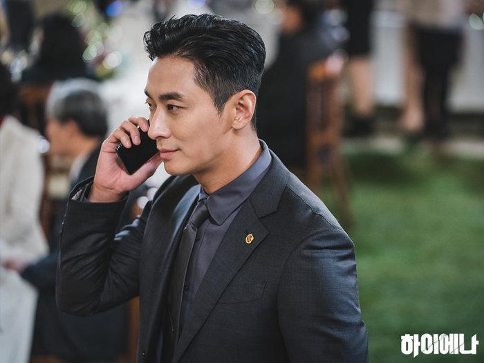 Phim 'Tầng lớp Itaewon' của Park Seo Joon và Kim Da Mi đạt kỷ lục rating mới với 14% 0