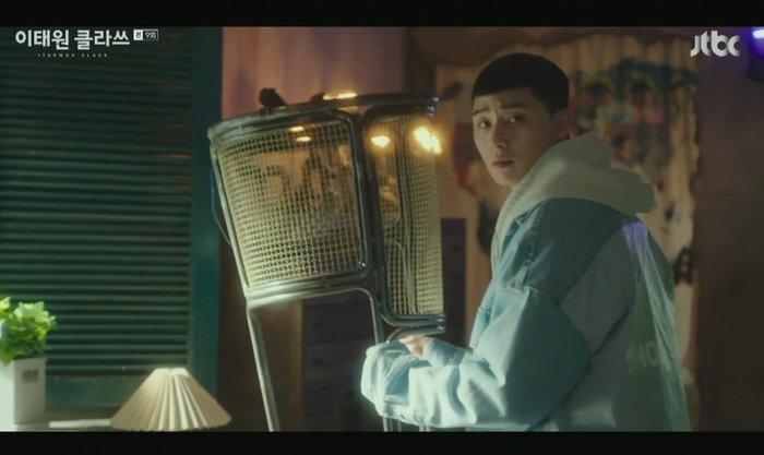 Phim 'Tầng lớp Itaewon' của Park Seo Joon và Kim Da Mi đạt kỷ lục rating mới với 14% 3