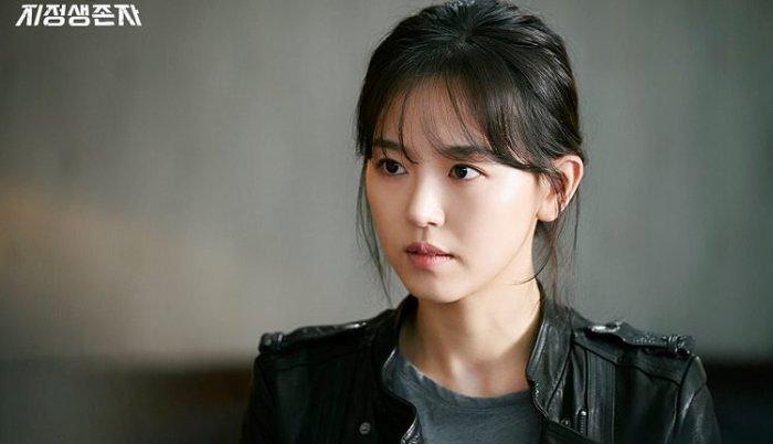 Hội chị đại mới được khai quật trên màn ảnh Hàn - bà chủ IU và trưởng phòng marketing khu Itaewon Kim Da Mi không thể thiếu 3