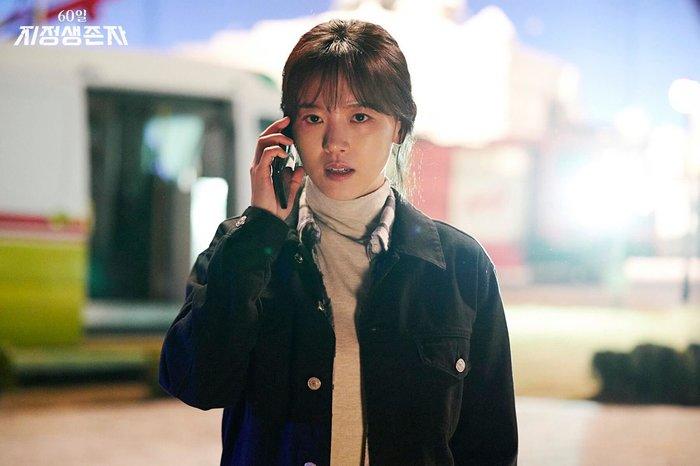 Hội chị đại mới được khai quật trên màn ảnh Hàn - bà chủ IU và trưởng phòng marketing khu Itaewon Kim Da Mi không thể thiếu 4