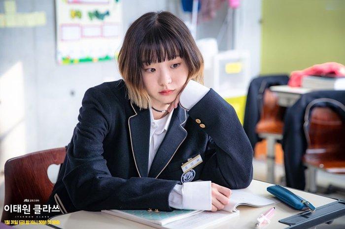 Hội chị đại mới được khai quật trên màn ảnh Hàn - bà chủ IU và trưởng phòng marketing khu Itaewon Kim Da Mi không thể thiếu 5