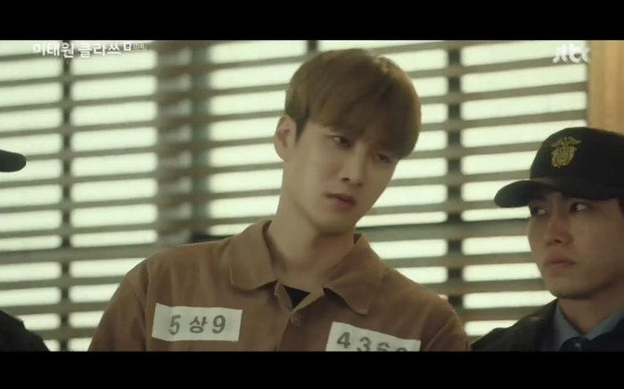 'Tầng lớp Itaewon' tập 10: Park Seo Joon khóc nức nở vì thua cuộc, Kim Da Mi bị đánh tơi tả 32