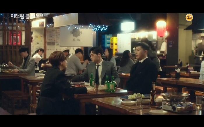 'Tầng lớp Itaewon' tập 10: Park Seo Joon khóc nức nở vì thua cuộc, Kim Da Mi bị đánh tơi tả 29