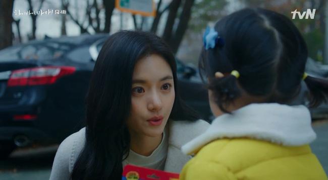 'Hi Bye, Mama': Xúc động cảnh Kim Tae Hee thực hiện tâm nguyện của 'hồn ma nhí' muốn gặp lại mẹ ruột 2