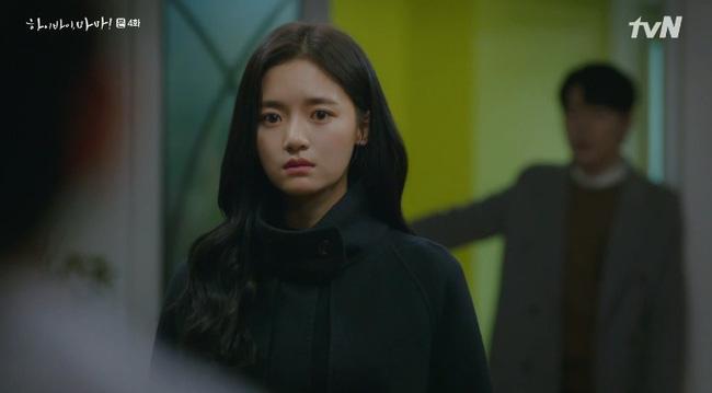 'Hi Bye, Mama': Xúc động cảnh Kim Tae Hee thực hiện tâm nguyện của 'hồn ma nhí' muốn gặp lại mẹ ruột 1