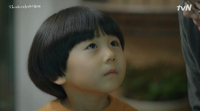 'Hi Bye, Mama': Xúc động cảnh Kim Tae Hee thực hiện tâm nguyện của 'hồn ma nhí' muốn gặp lại mẹ ruột 6