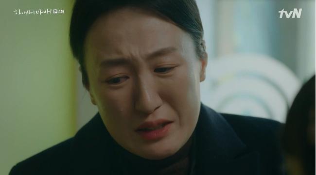 'Hi Bye, Mama': Xúc động cảnh Kim Tae Hee thực hiện tâm nguyện của 'hồn ma nhí' muốn gặp lại mẹ ruột 7