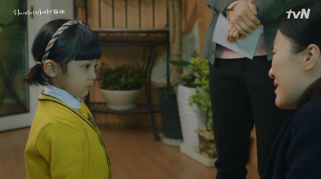 'Hi Bye, Mama': Xúc động cảnh Kim Tae Hee thực hiện tâm nguyện của 'hồn ma nhí' muốn gặp lại mẹ ruột 8