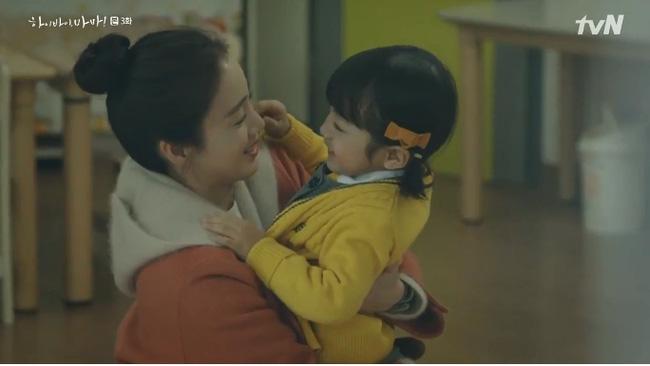 'Hi Bye, Mama' tập 4: Kim Tae Hee bất ngờ đụng độ vợ mới của chồng, 'sóng gió' sắp ập tới gia đình nhỏ? 3