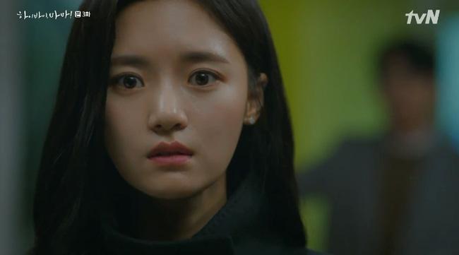 Oh Min Jung 'đứng hình' vì không tin vợ cũ của chồng bất ngờ quay trở về.