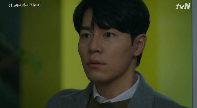 'Hi Bye, Mama' tập 4: Kim Tae Hee bất ngờ đụng độ vợ mới của chồng, 'sóng gió' sắp ập tới gia đình nhỏ? 5