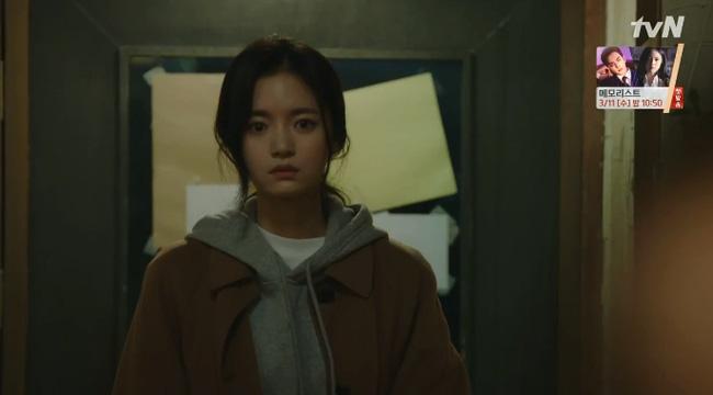 'Hi Bye, Mama': Kim Tae Hee tức giận khi thấy con gái nhỏ bị ức hiếp 6