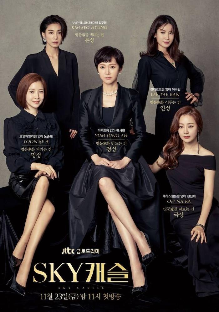 Với sự xuất hiện của Park Bo Gum ở tập cuối, rating phim 'Tầng lớp Itaewon' sẽ vượt qua phim 'Hạ cánh nơi anh'? 4