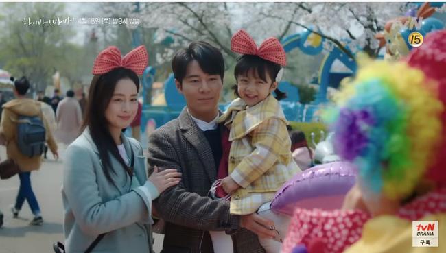 'Hi Bye, Mama': Kim Tae Hee bật khóc nức nở vì bị chồng mắng té tát, 'mợ hai' tiếp tục lơ đẹp chính thất 1