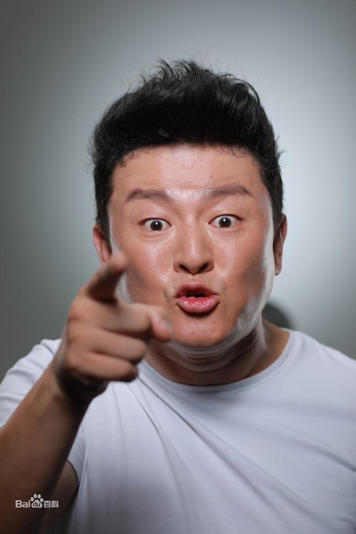Trương Lỗi: Người thầy quốc dân trong các bộ phim thanh xuân vườn trường Trung Quốc 0