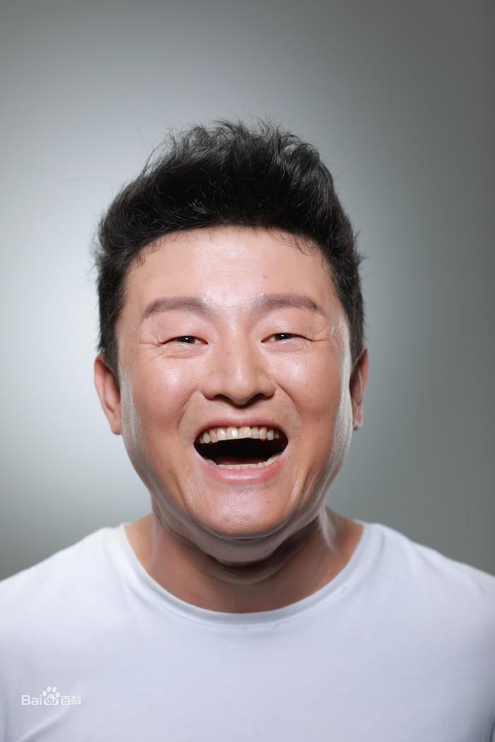 Trương Lỗi: Người thầy quốc dân trong các bộ phim thanh xuân vườn trường Trung Quốc 1