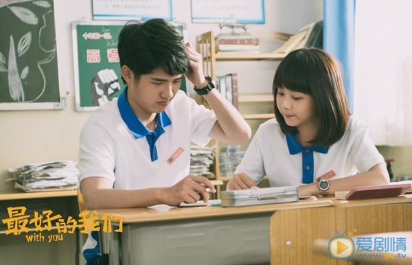 Trương Lỗi: Người thầy quốc dân trong các bộ phim thanh xuân vườn trường Trung Quốc 4