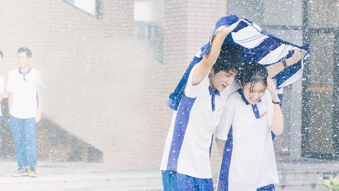 Trương Lỗi: Người thầy quốc dân trong các bộ phim thanh xuân vườn trường Trung Quốc 9