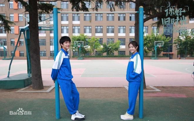Trương Lỗi: Người thầy quốc dân trong các bộ phim thanh xuân vườn trường Trung Quốc 10