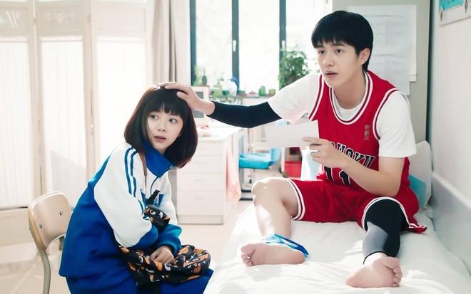 Trương Lỗi: Người thầy quốc dân trong các bộ phim thanh xuân vườn trường Trung Quốc 5
