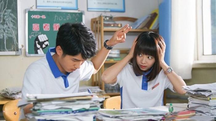 Trương Lỗi: Người thầy quốc dân trong các bộ phim thanh xuân vườn trường Trung Quốc 6