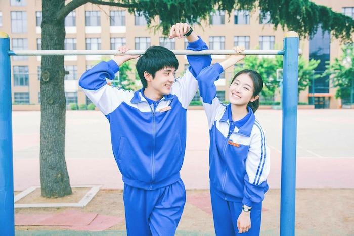 Trương Lỗi: Người thầy quốc dân trong các bộ phim thanh xuân vườn trường Trung Quốc 11