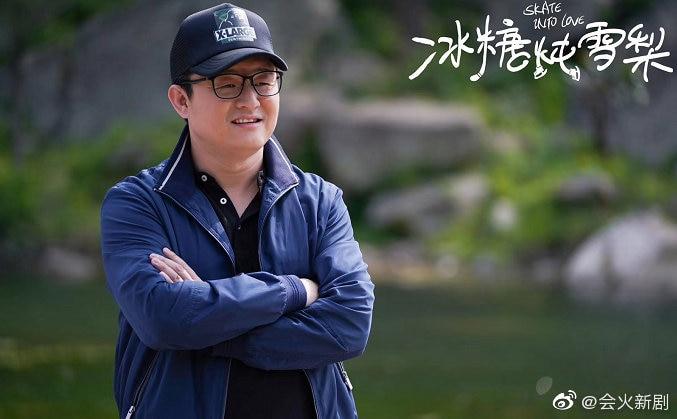 Trương Lỗi: Người thầy quốc dân trong các bộ phim thanh xuân vườn trường Trung Quốc 18