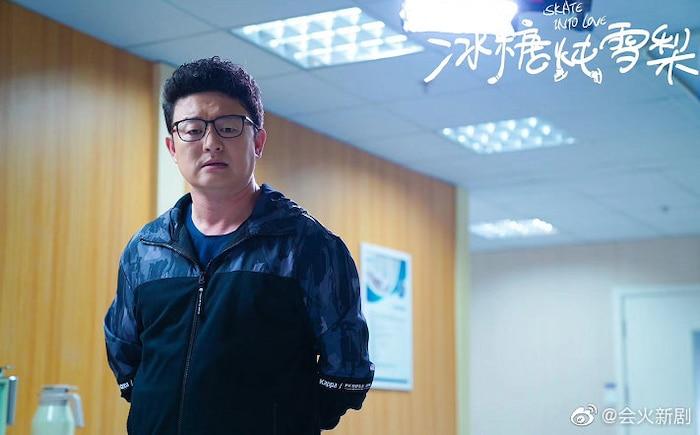 Trương Lỗi: Người thầy quốc dân trong các bộ phim thanh xuân vườn trường Trung Quốc 17