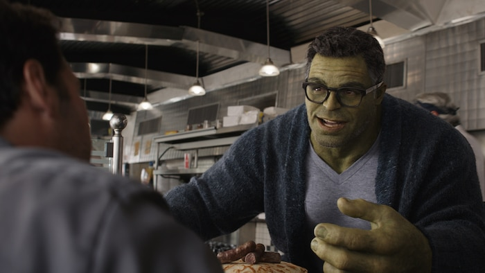 Mark Ruffalo muốn Hulk và Wolverine kết hợp với nhau trong tương lai của MCU! 3