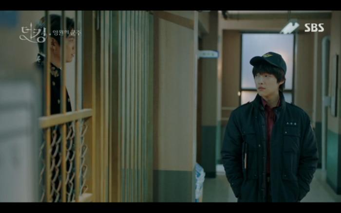'Quân vương bất diệt' tập 2: Lee Min Ho cầu hôn Kim Go Eun và muốn lập hoàng hậu ngay lập tức? 7