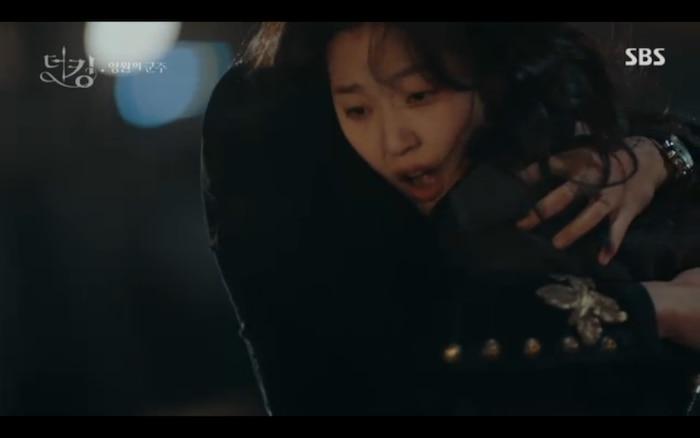 'Quân vương bất diệt' tập 2: Lee Min Ho cầu hôn Kim Go Eun và muốn lập hoàng hậu ngay lập tức? 1