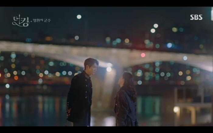 'Quân vương bất diệt' tập 2: Lee Min Ho cầu hôn Kim Go Eun và muốn lập hoàng hậu ngay lập tức? 12