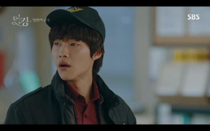 'Quân vương bất diệt' tập 2: Lee Min Ho cầu hôn Kim Go Eun và muốn lập hoàng hậu ngay lập tức? 8