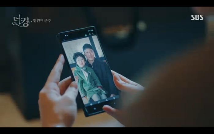 'Quân vương bất diệt' tập 2: Lee Min Ho cầu hôn Kim Go Eun và muốn lập hoàng hậu ngay lập tức? 15