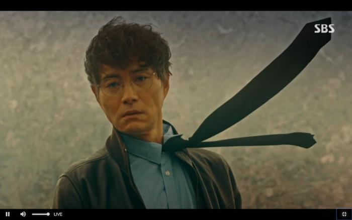 Quân vương bất diệt tập 4: Kim Go Eun 'sốc tận óc' vì nhảy sang thế giới song song của Lee Min Ho? 2