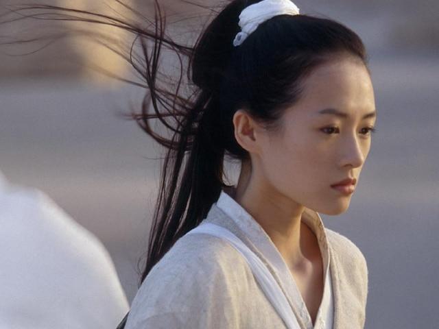 Phim truyền hình 'bí ẩn' nhất Hoa Ngữ chính là tác phẩm đầu tiên của đại hoa Chương Tử Di 0