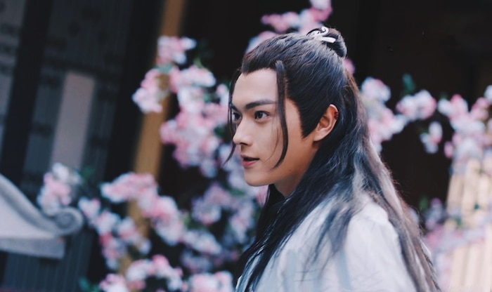 'Song Kim Ảnh hậu' Châu Đông Vũ tự hạ thấp giá trị bằng cách đóng phim chiếu mạng khiến dư luận chê cười 11