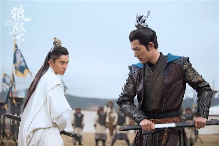 'Lang điện hạ' ra mắt tháng 6: Phao cứu sinh kịp thời của Tiêu Chiến? 5