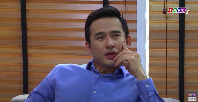'Mẹ ghẻ': Lộ cảnh ngọt ngào của Thanh Trúc - Lương Thế Thành, yêu nhau trước mặt Thúy Diễm? 0