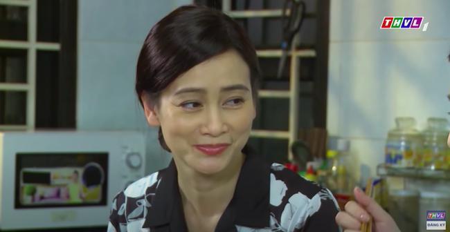 'Mẹ ghẻ': Lộ cảnh ngọt ngào của Thanh Trúc - Lương Thế Thành, yêu nhau trước mặt Thúy Diễm? 5