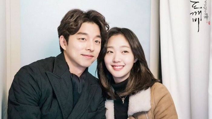 Thiệt thòi như Kim Go Eun, vào vai nữ chính nhưng toàn bị đem ra so sánh với nữ phụ 3