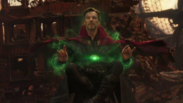 Doctor Strange là thầy pháp mạnh nhất của MCU.