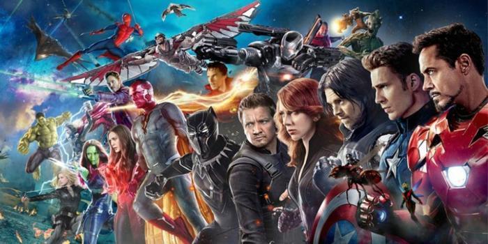 Siêu anh hùng mạnh nhất của vũ trụ điện ảnh Marvel chính là…