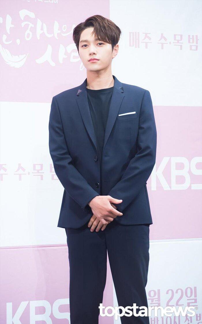 Ji Sung, Sehun (EXO), L (Infinite), Jang Ki Yong và Woo Do Hwan đóng phim mới: Ai được mong chờ nhất? 6
