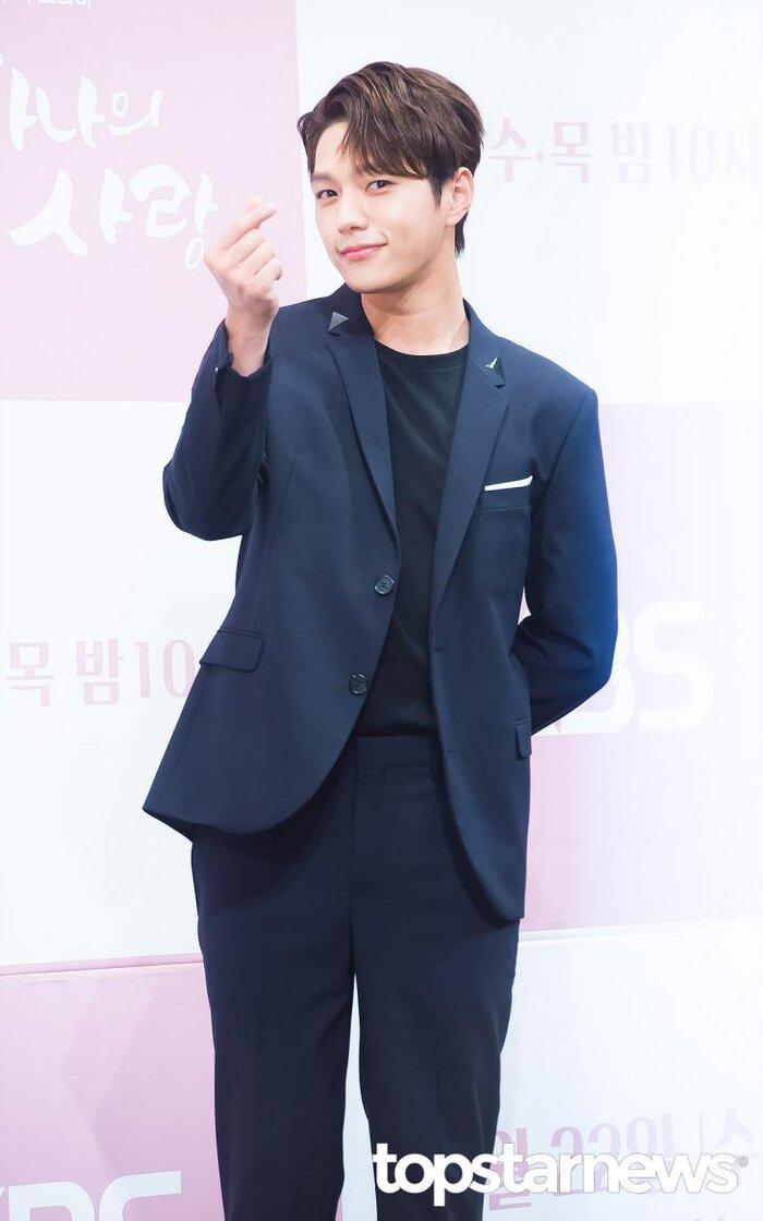 Ji Sung, Sehun (EXO), L (Infinite), Jang Ki Yong và Woo Do Hwan đóng phim mới: Ai được mong chờ nhất? 7