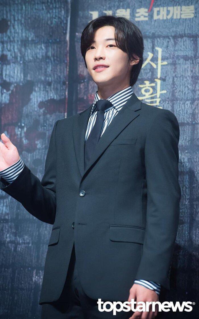 Ji Sung, Sehun (EXO), L (Infinite), Jang Ki Yong và Woo Do Hwan đóng phim mới: Ai được mong chờ nhất? 9