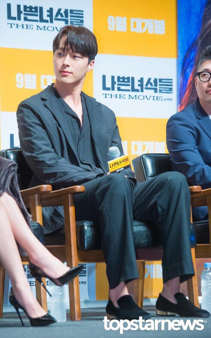 Ji Sung, Sehun (EXO), L (Infinite), Jang Ki Yong và Woo Do Hwan đóng phim mới: Ai được mong chờ nhất? 13