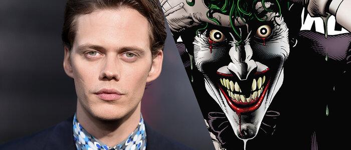 Loạt diễn viên được fans DC gửi gắm cho vai diễn Joker, choáng nhất vẫn là giả thuyết Robert Pattinson phân thân sắm một lúc hai vai 4